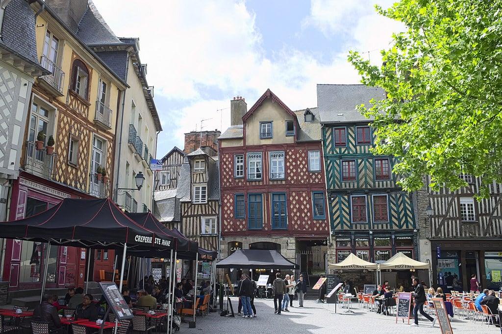 meilleures villes de France pour les étudiants