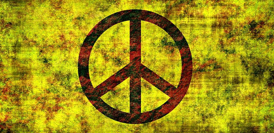 symboles communs paix