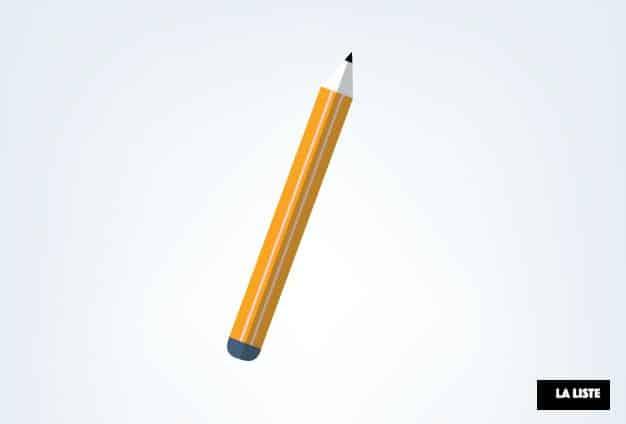 crayon gris expressions québécoises