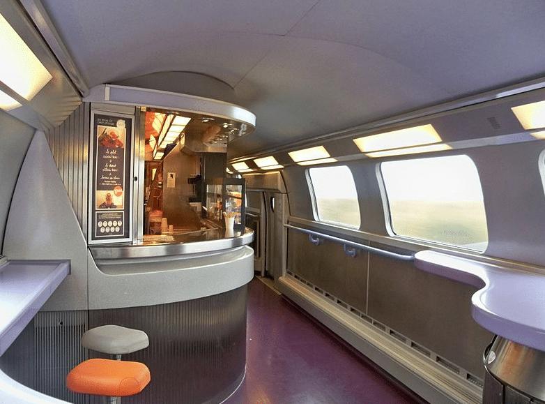 train TGV astuces de radins pour payer moins cher