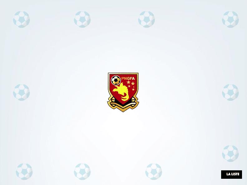 équipe de football