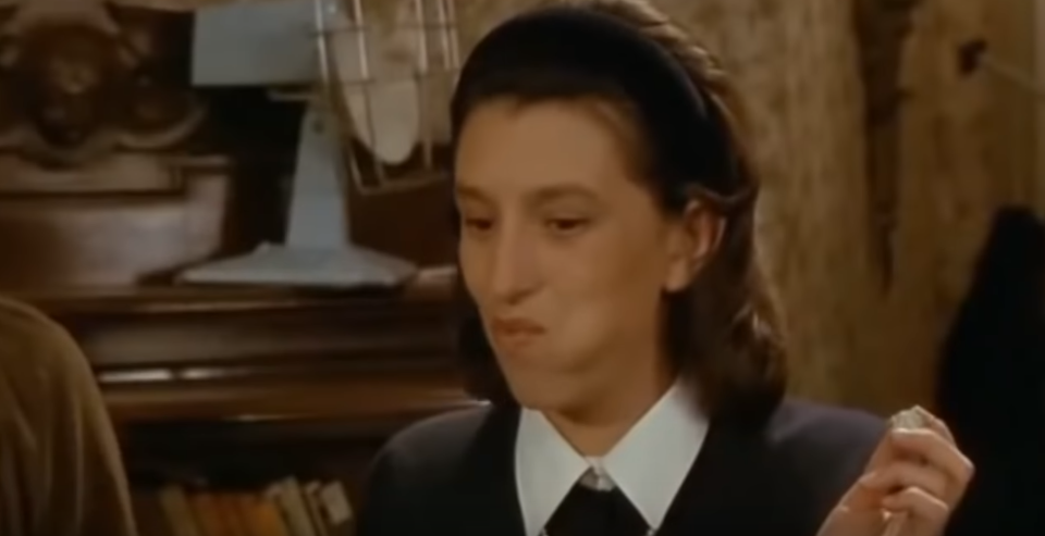 Thérèse meilleures répliques film