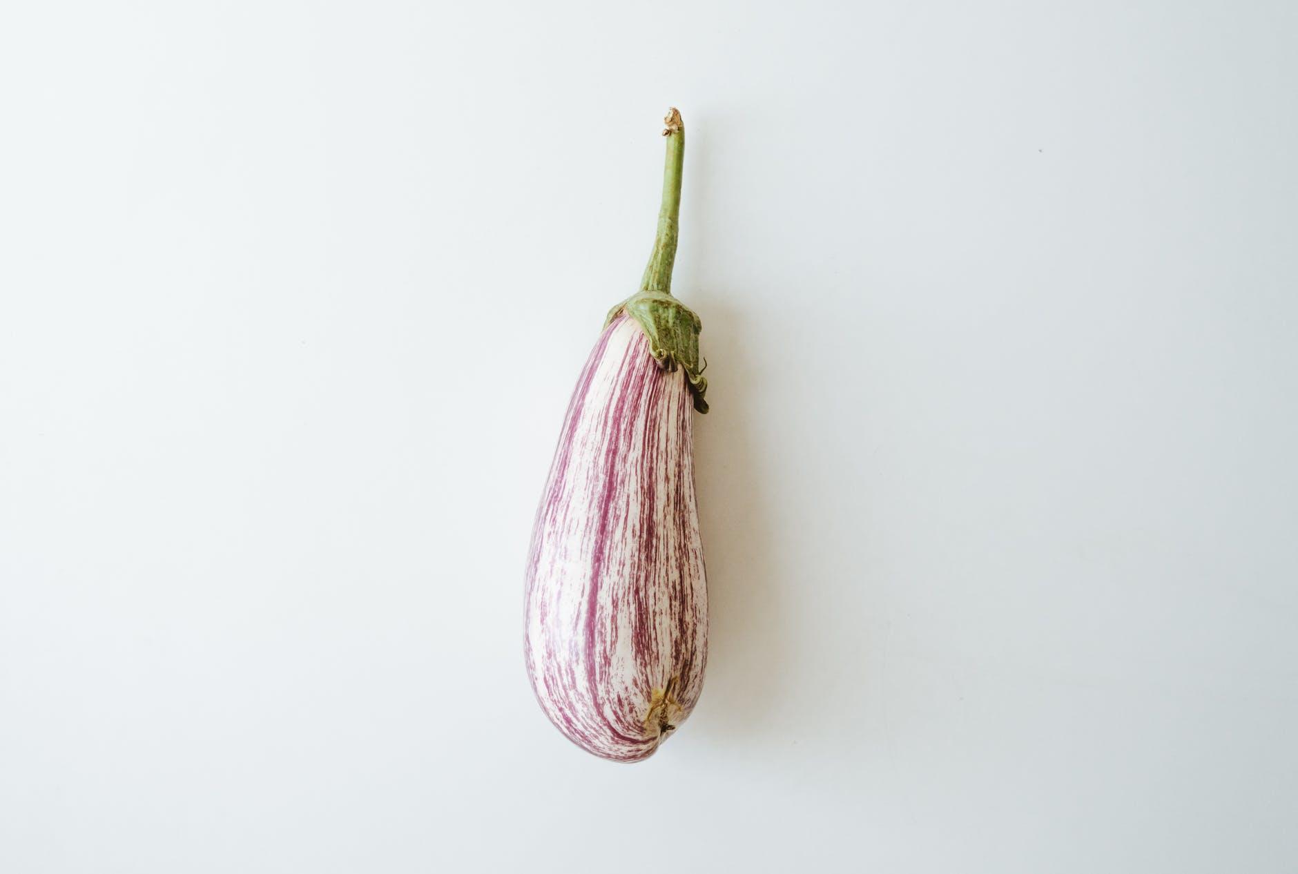 aubergine légumes