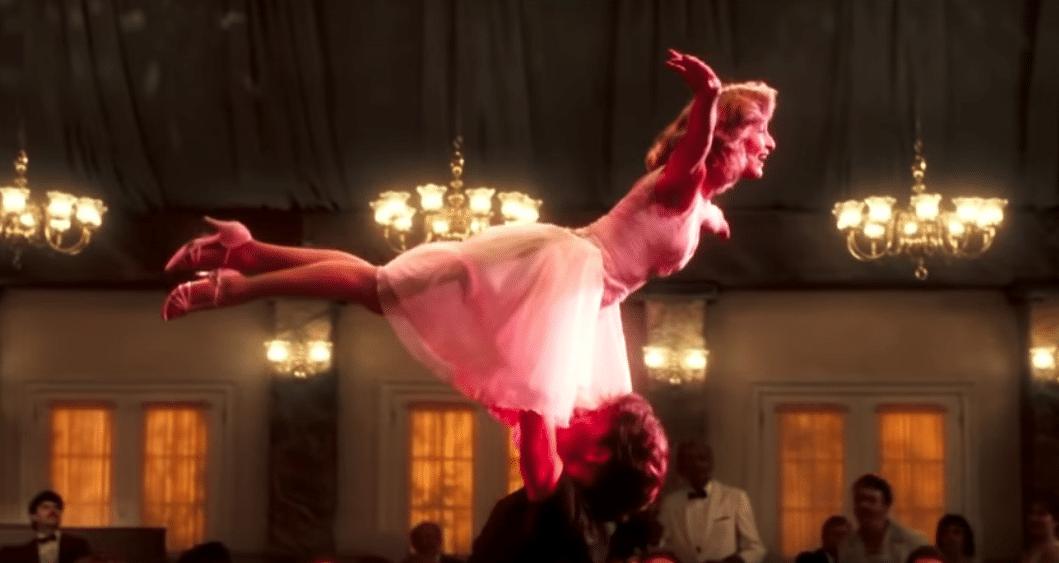 Dirty dancing titres de films traduits au Québec