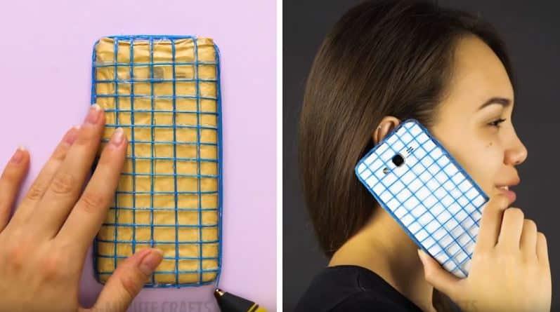 téléphone portable smartphone appel