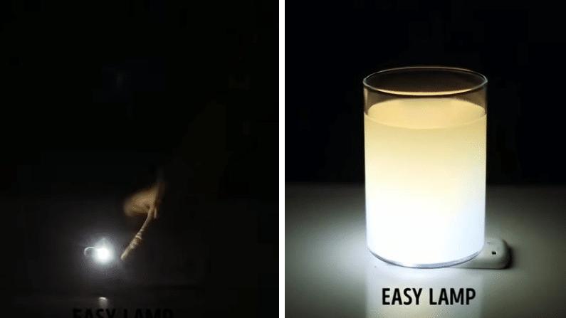 customiser sa lampe torche de smartphone