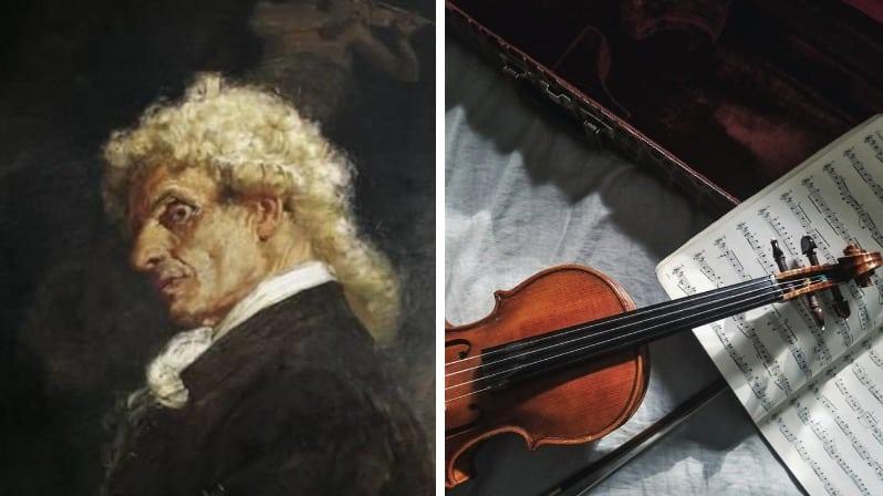 tartini legendes artistes musique