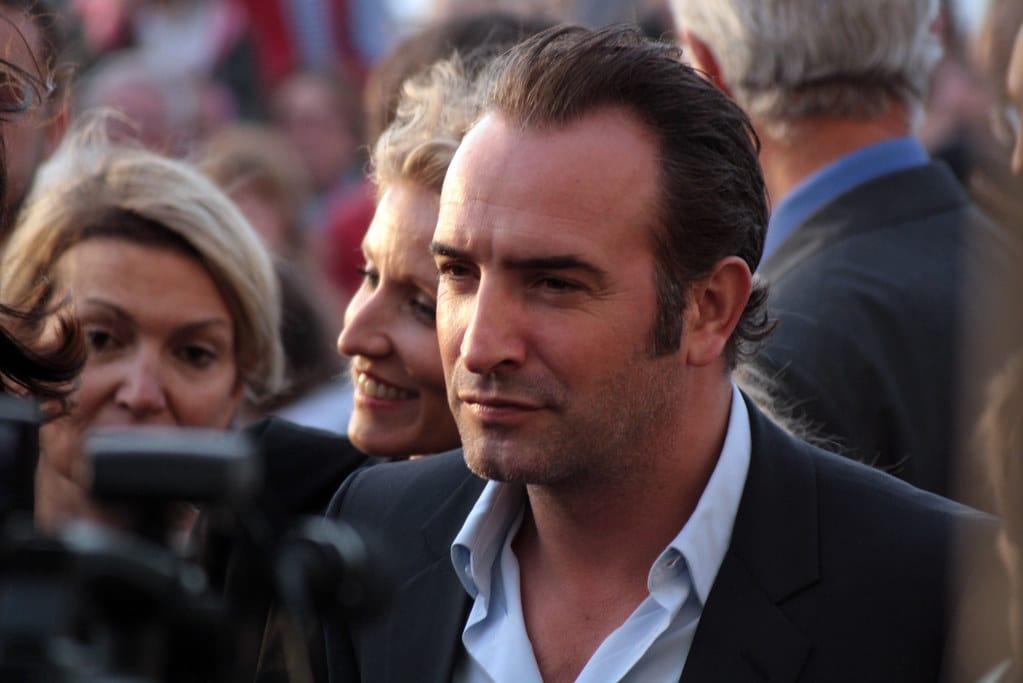 Jean Dujardin acteurs populaires aux Etats-Unis