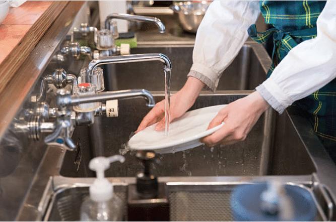 Plongeur restaurant jobs d ete