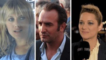 acteurs français populaires aux États-Unis
