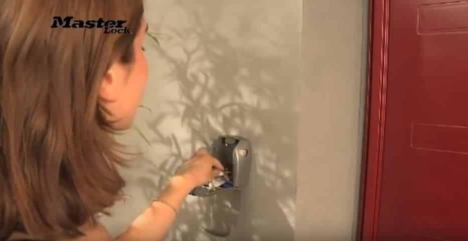 boîte à clés sécurisée louer son appartement