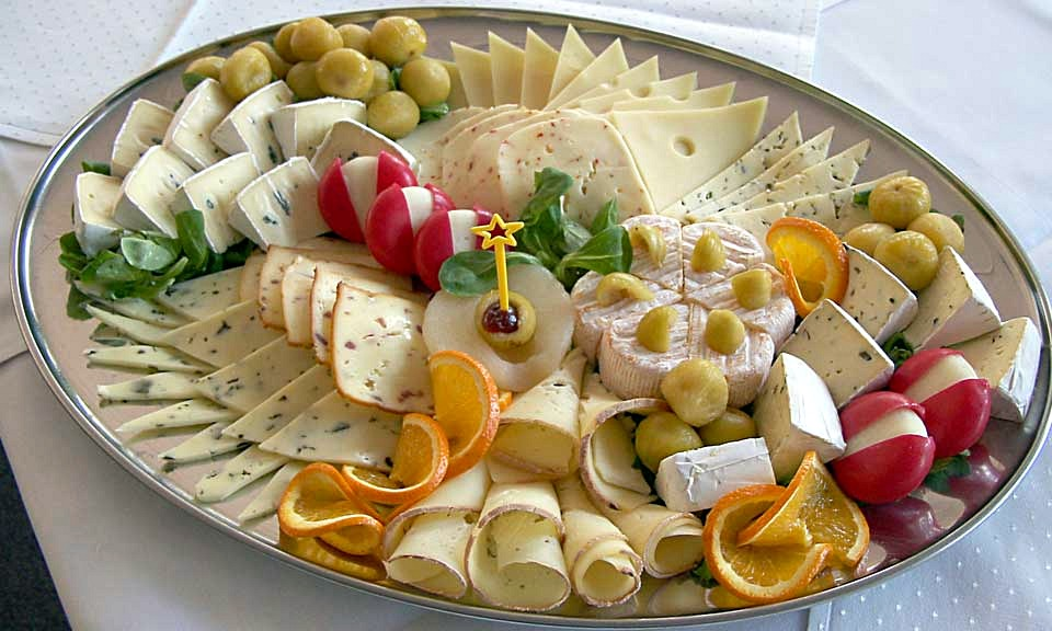 fromage snacks
