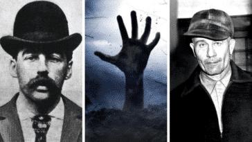 Histoires vraies et terrifiantes