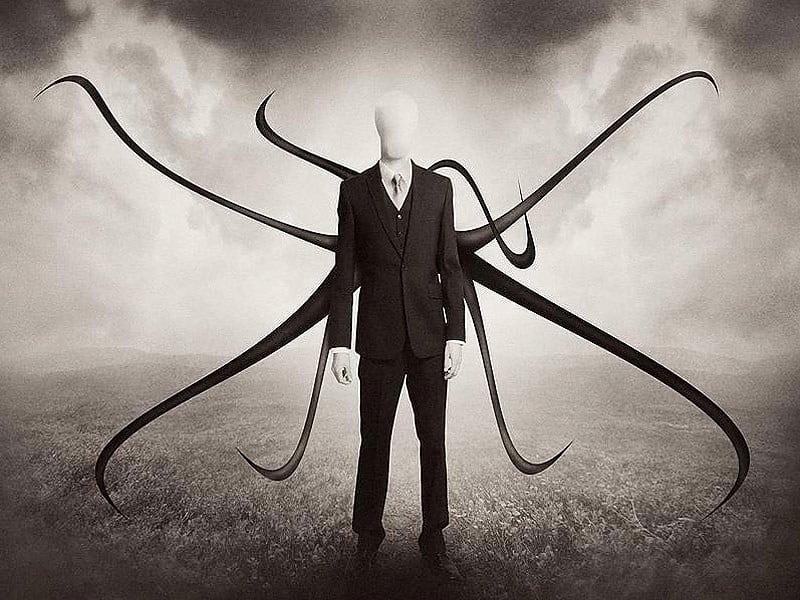slender man ami imaginaire tendances Internet dangereuses drame