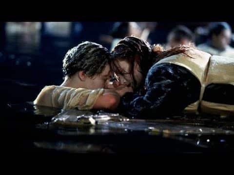 titanic jack rose porte