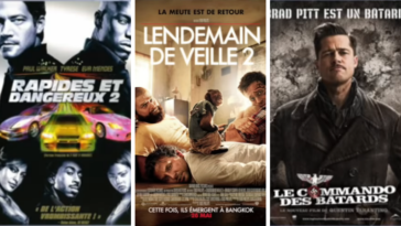 Traductions de titres de films québécois