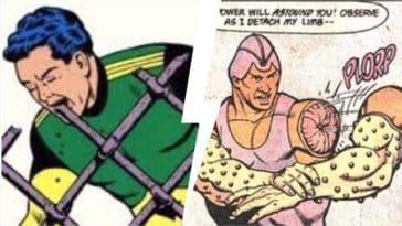 super-heros pouvoirs bizarres