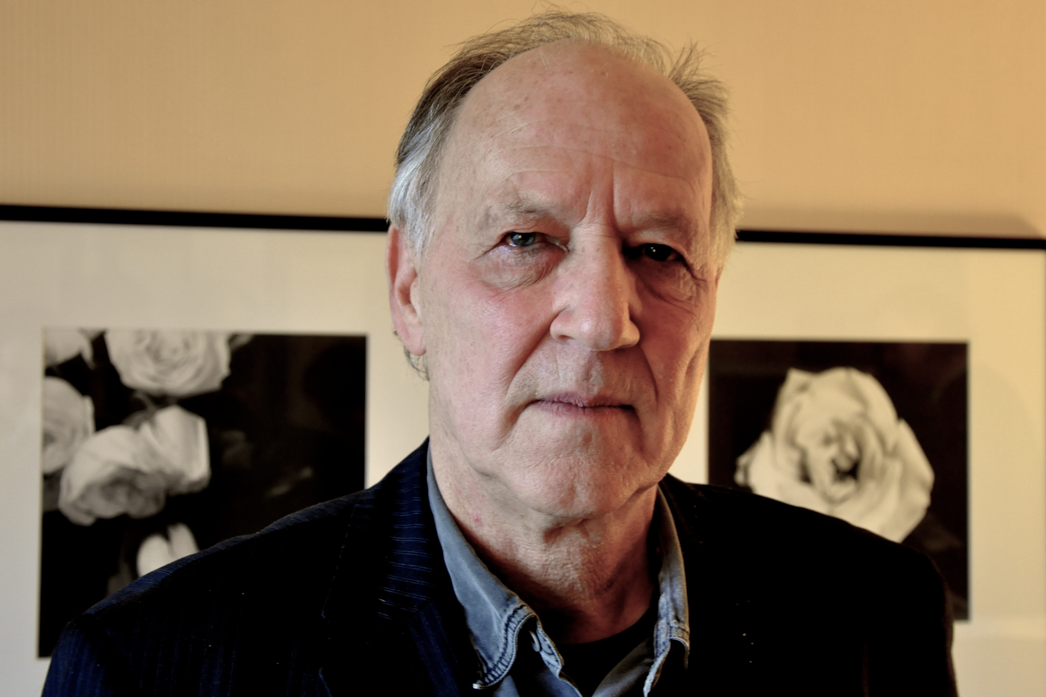 Werner herzog réalisateurs difficiles