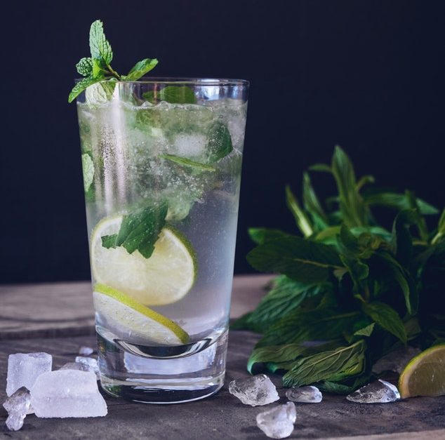 mojito origines cocktails