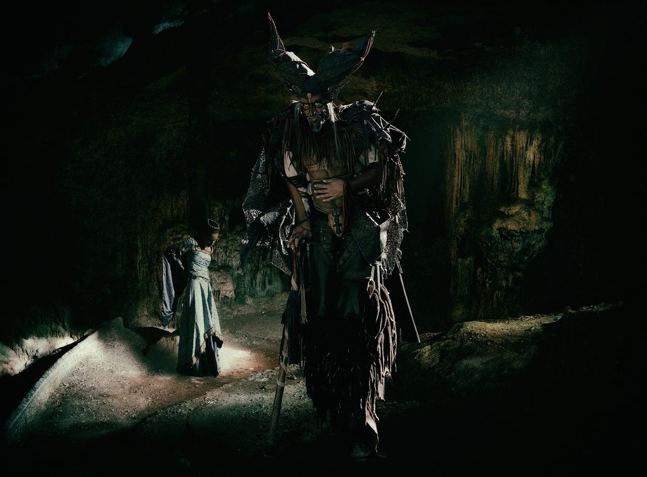 satan diable grotte proces insolites