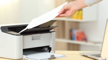 imprimer impression imprimante