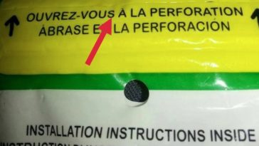 mauvaises traductions emballages