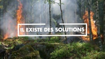 feux de forêt en Amazonie