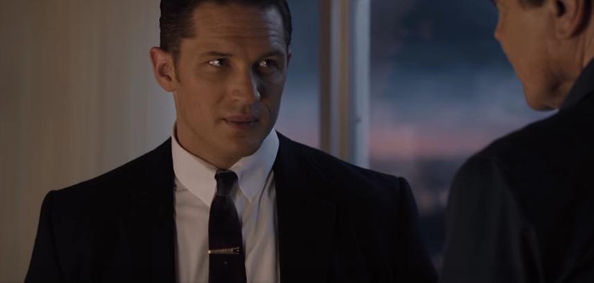 Tom Hardy nouveau James Bond