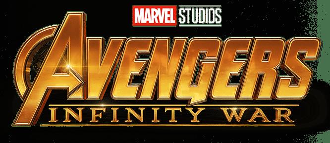 avengers film logo affiche