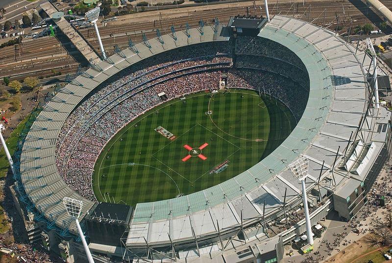 plus grands stades du monde