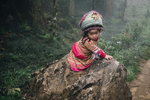 Hmong Unsplash