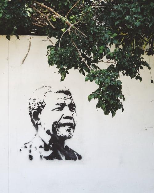 Nelson Mandela unsplash