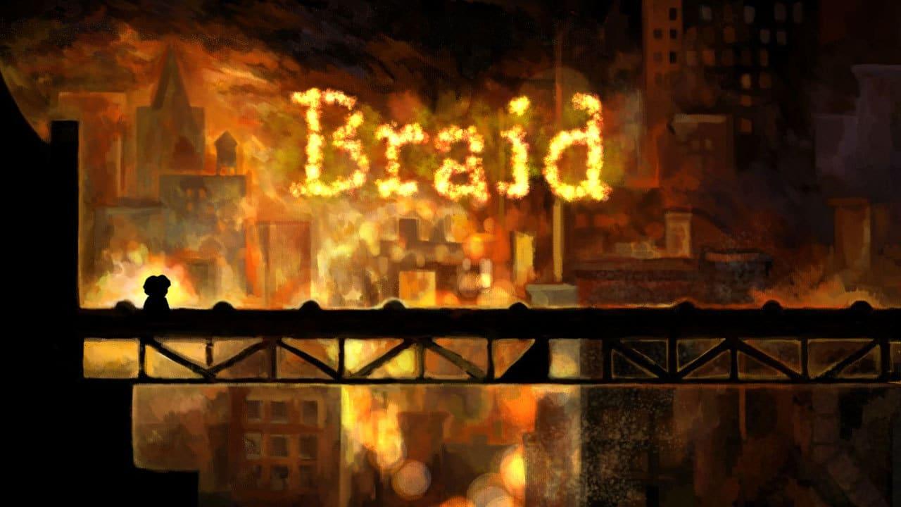 jeux vidéos indépendants meilleurs braid