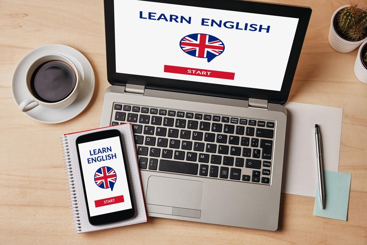conseil apprendre anglais facile gratuit