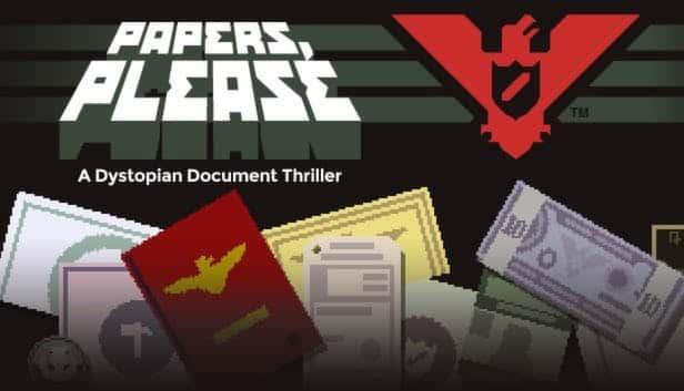 papers, please jeu indépendant meilleur