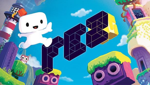 jeux vidéos indépendants meilleurs FEZ