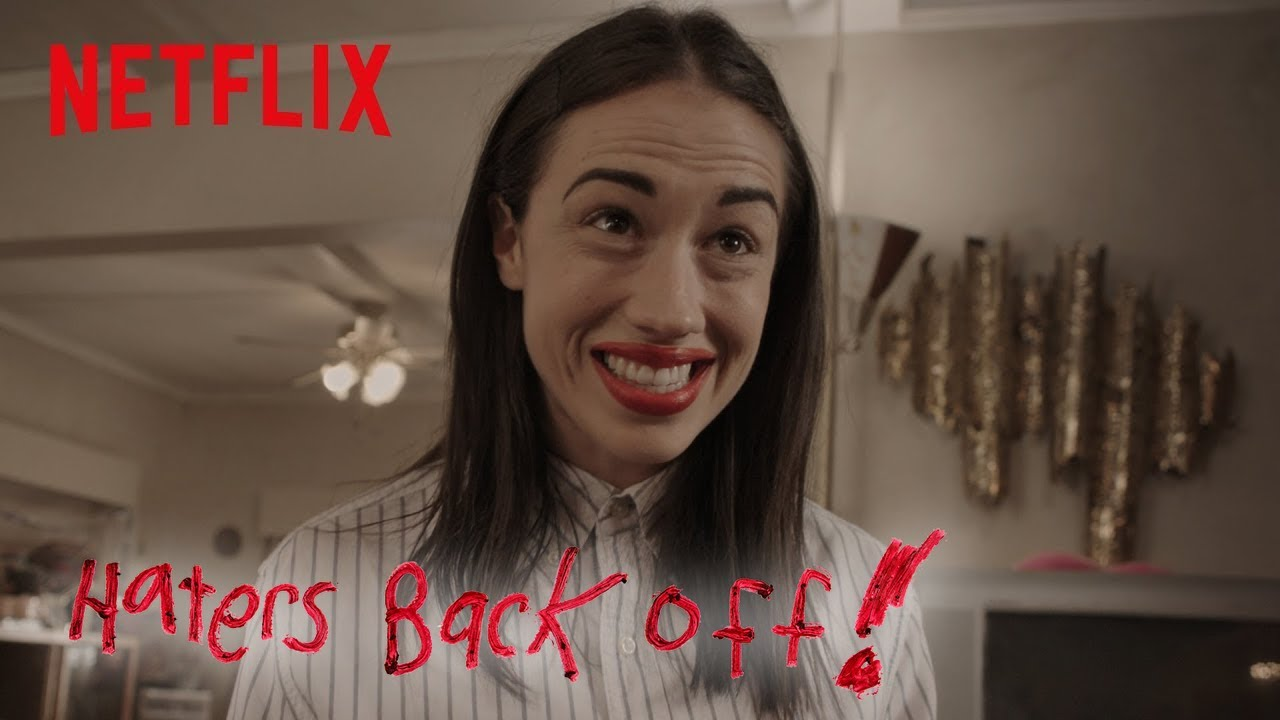 pire-netflix-ragarder-series-show-miniserie-Haters back off