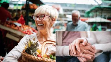 personnes âgées dépendante bien-être améliorer