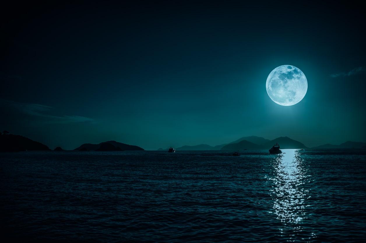 histoire terrifiantes océan lune