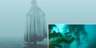 horreur fond marin mer océan terrifiantes histoires effrayantes