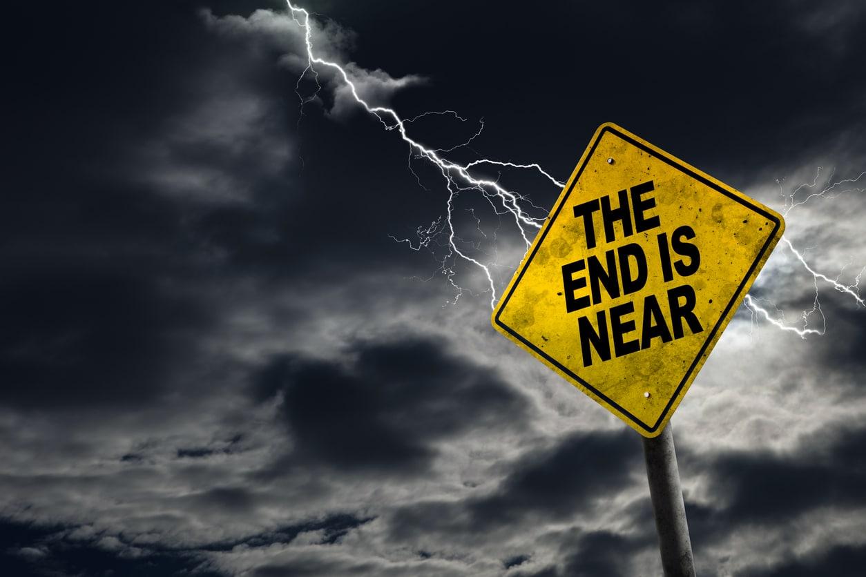 fin du monde prédiction fausse