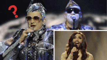 eurovision hilarants bizarres insolites