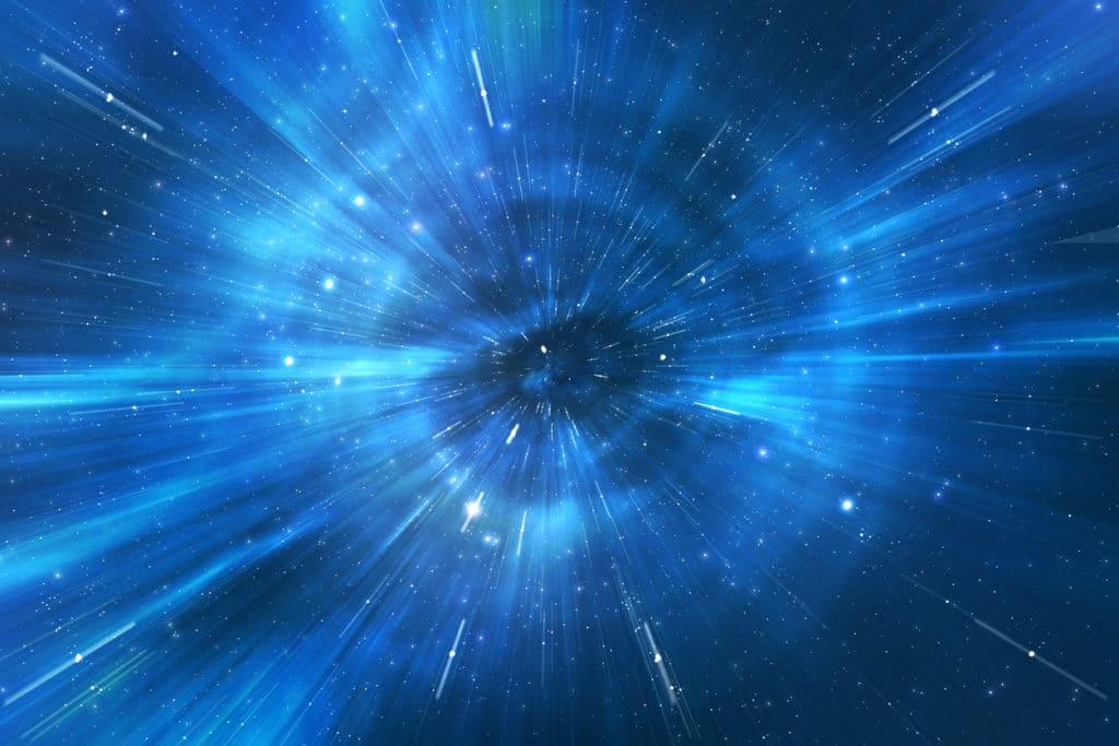 vitesse espace défis exploration spatiale