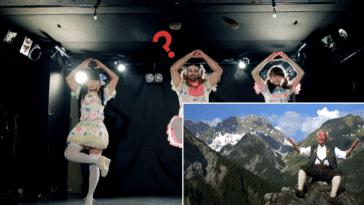 artistes groupes musique japon japonais nippons