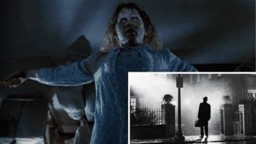 L'Exorciste film horreur montage maudit anecdotes secrets tournage