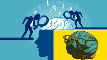 biais cognitifs cerveau mécanisme hygiène mental