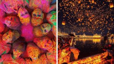 célébrations fêtes inde festivales