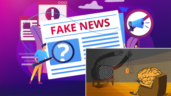 fake news détecter fausses informations