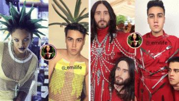 garde-robe instagram insolites