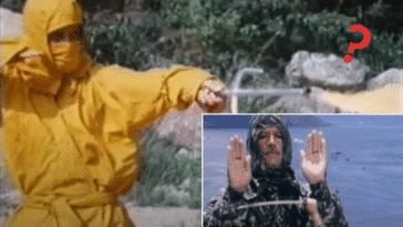 nanar films ninja pires mauvais cinéma